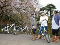 Езда на велосипеде при беременности
