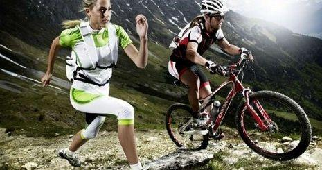Велоспорт, как способ снижения веса: где правда, а где вымысел.